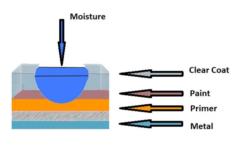 Auto Protekto Electronic Rust Protection Module